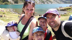 Les vacances d'été à la montagne en famille ou entre amis, c'est par ici !